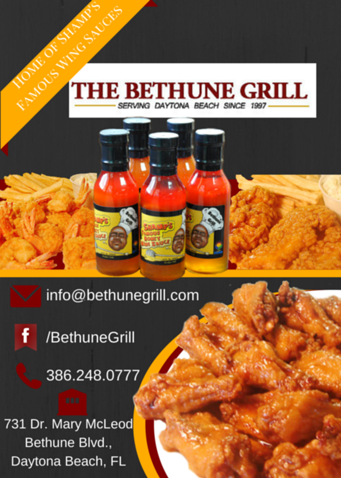 Bethune-Grill